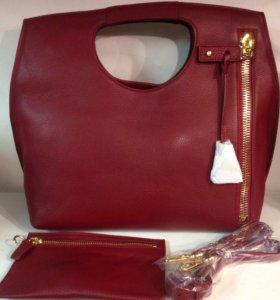TomFord сумка женская