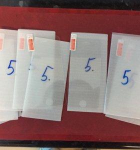 Бронестекло для iPhone 5/5C/5S/5SE