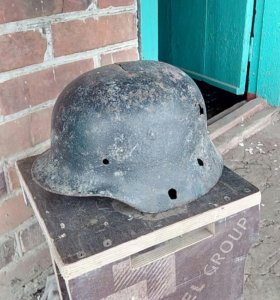 Шлем каска