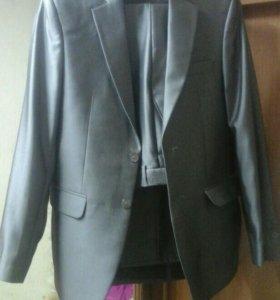 костюм 2ка 1