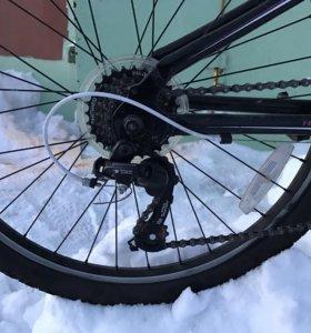 """Велосипед детский 24"""""""