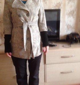 Осеней куртка