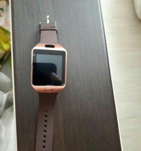 Samsung gear S умные часы