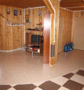 Продаю дом с мебелью и бытовой техникой