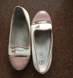 Туфли размер 31
