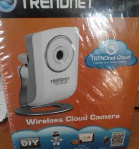 IP камера Trendnet