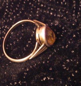 Кольцо.перстень.серебро.ссср.