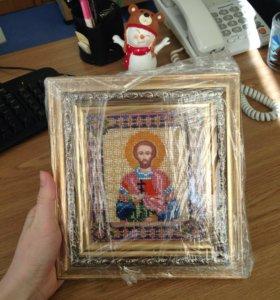 Икона Св.мученик Валентин