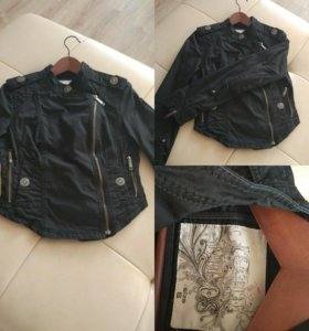 Куртка-косуха Фирменная