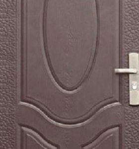 Двери Металлические Е 40 М