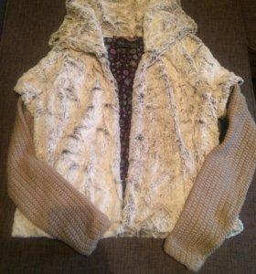Кофта - Курточка