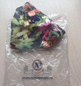 Новая повязка для девочки