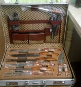 Ножи набор