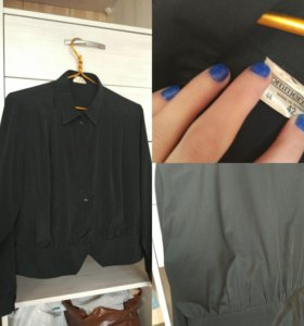 Блузка-Рубашка пр-во Италия.