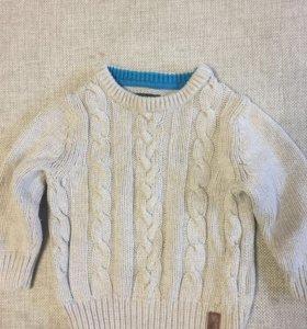 Детский свитер H&M 92р-р