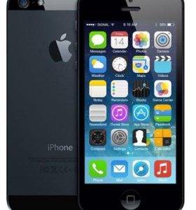 iPhone 5 самбуфер
