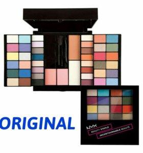 ORIGINAL NYX Beauty Staple Palette