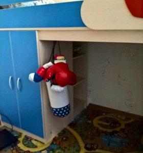 Детская мебель. В идеальном состоянии