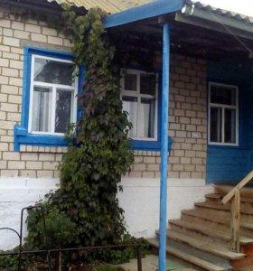 дом в с.Коростино Котовского р-на