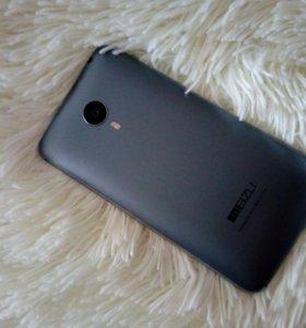 Телефон MEIZU MX4