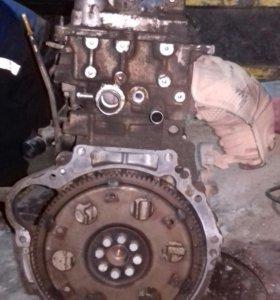 Двигатель 1zz v1.8