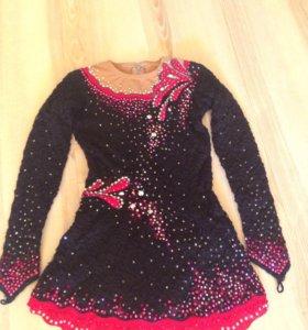 Платье для фигурного катания или  худ. гимнастики