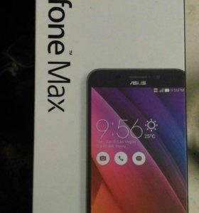 ASUS Zenfon Max 16G