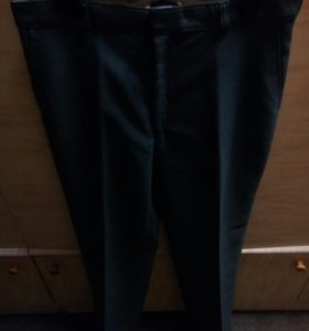 Новые мужские брюки  50 и 52 размер