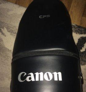 Чехол для объектива Canon