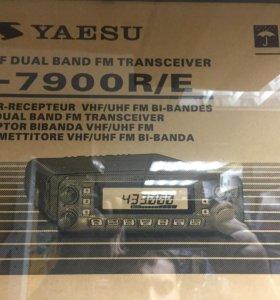 Радиостанция сканер EAESU 7900