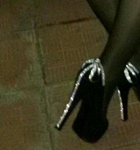 Афигенные туфли