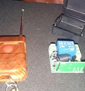 Радио модуль