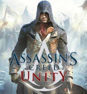 Assassins Creed Unity ПК