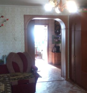 Квартира 3-к 61кв.м, 2/5 эт ул. Мира 15 торг