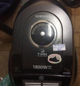 Пылесос Samsung SC 6650