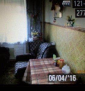 Комната в двухкомнатной квартире г. Собинка
