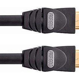 Profigold PGV1001 1m HDMI Cable