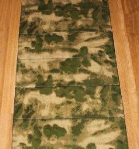 Складной тканевый коврик