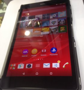 Sony Xperia Z3 Tablet Compact 16 Gb LTE