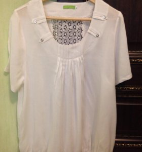 блузка , размер 54