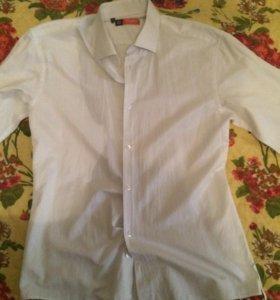 Рубашка Vester Slim