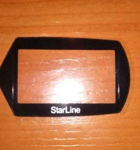Стекло для брелка Starline