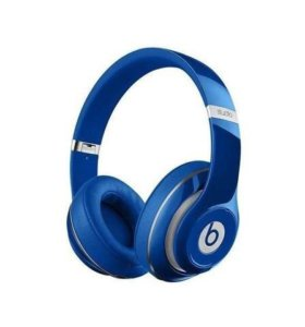 Monster beats studio 2.0 blue (2013) ОРИГИНАЛ!!!
