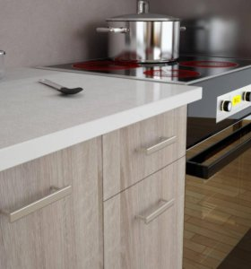 Столешница на кухню (замена)