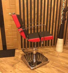 """Кресло """"Лига"""" парикмахерское"""