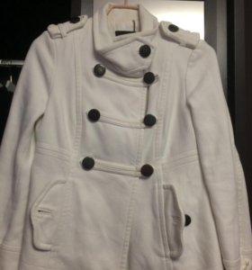 Пальто на осень/весну MANGO