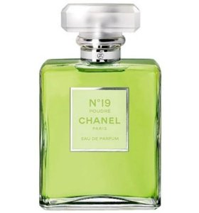 "Парфюмерная вода Chanel ""Chanel № 19 Poudre"", 100"