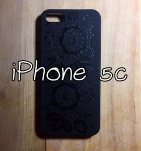 Чехол на iPhone 5 C