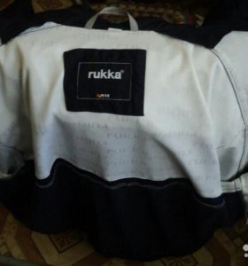 Куртка, ветровка Rukka