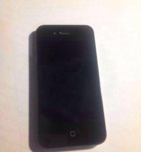 Продам iPhone 4s 8gb